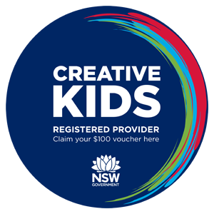 Creative Kids Registered Provider